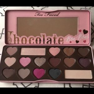 Too Faced; Chocolate Bon Bon Eye Shadow Pallete